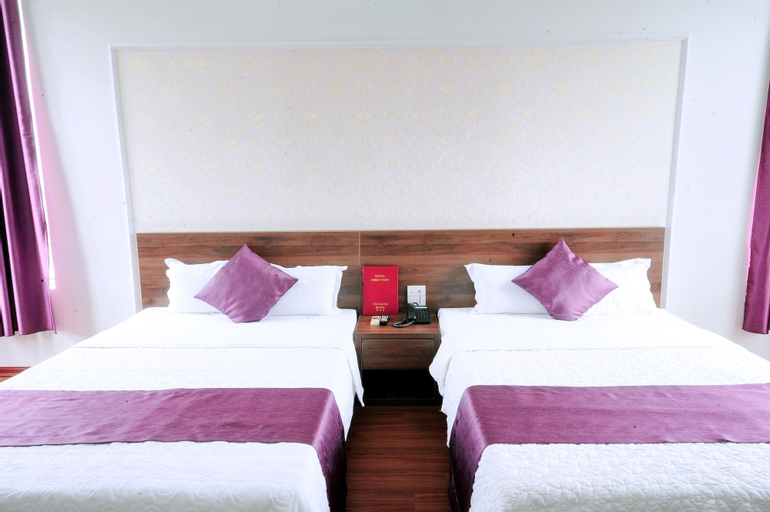 Van Giang Hotel, Ninh Bình