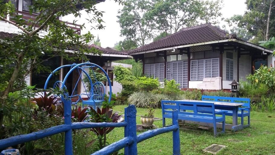 Fuji Villa Kaliurang, Sleman