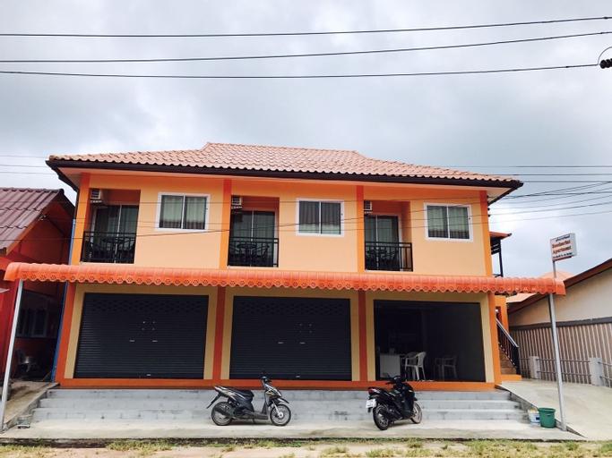 Bussarin Apartment, Ko Yao District