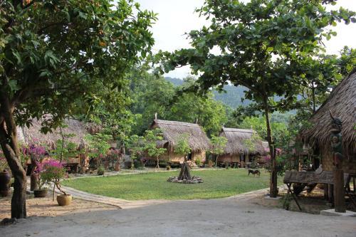 Toom Sara Village, Hải Châu