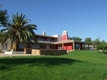 Quinta Da Mesquita, Silves