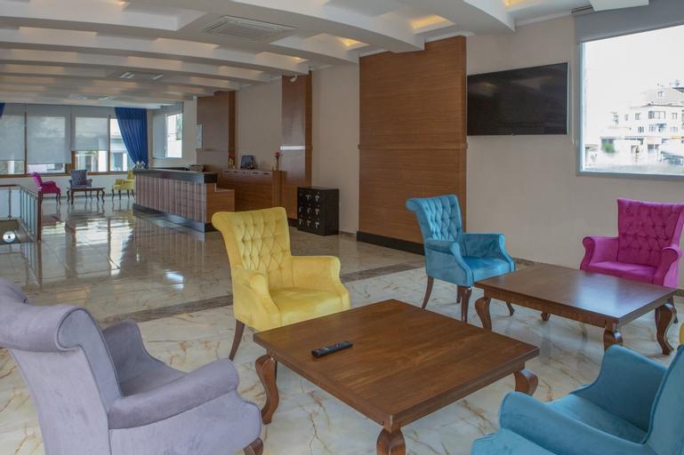 Akcali Hotel, İskenderun