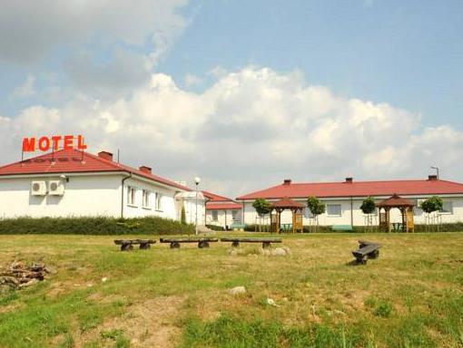 Motel S3, Międzyrzecz