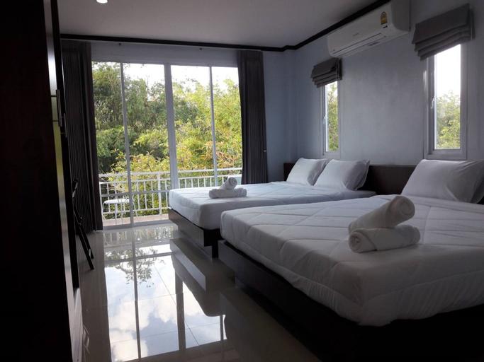 Ban Kiangnam Resort, Pa Payom
