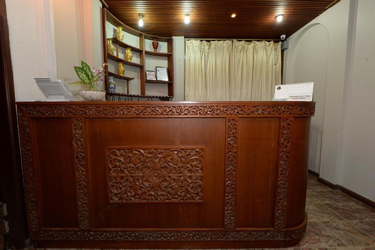 Min Nandar Garden Hotel, Yangon-S