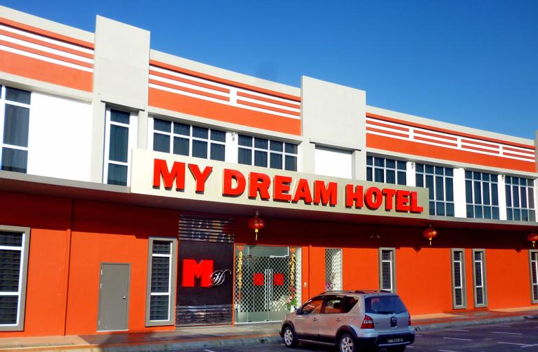 My Dream Hotel, Sandakan