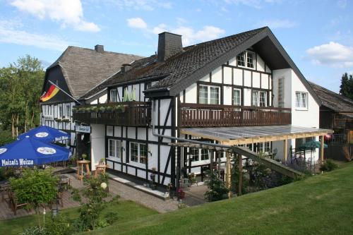 Hennetaler Hof, Hochsauerlandkreis