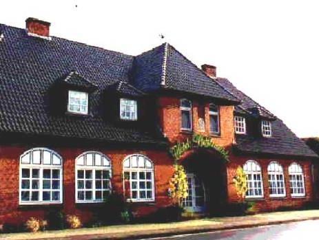 Hotel-Restaurant Pfeffermuhle, Verden