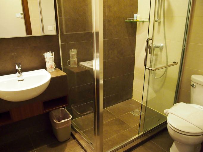 The Swiss Hotel Apartment, Kuala Belait