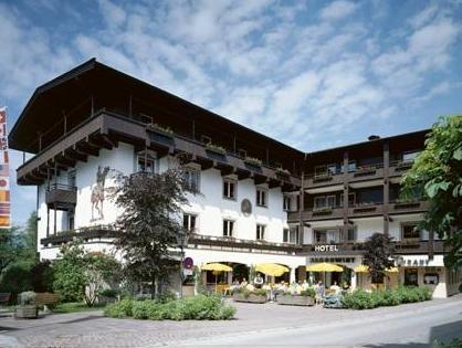 Hotel Jakobwirt, Kitzbühel