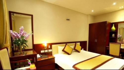 Hotel LavenDer, Hà Đông