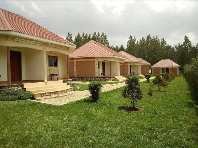 C & G Heritage Cottage, Bugahya