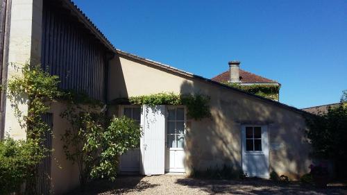 La maison de Pradier, Gironde