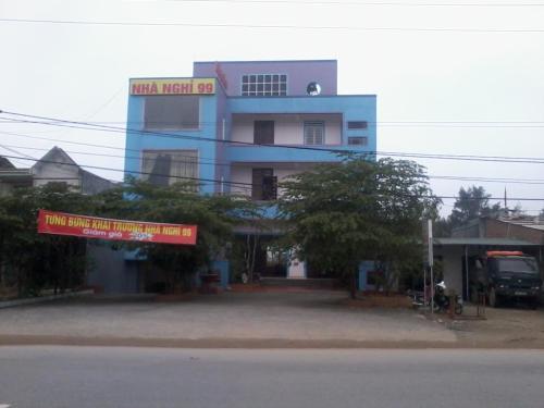 Motel 99, Thạch Hà