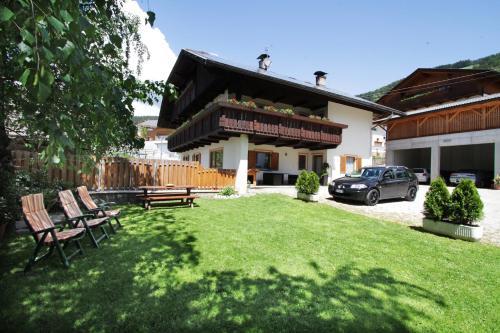 Oberhuberhof, Bolzano