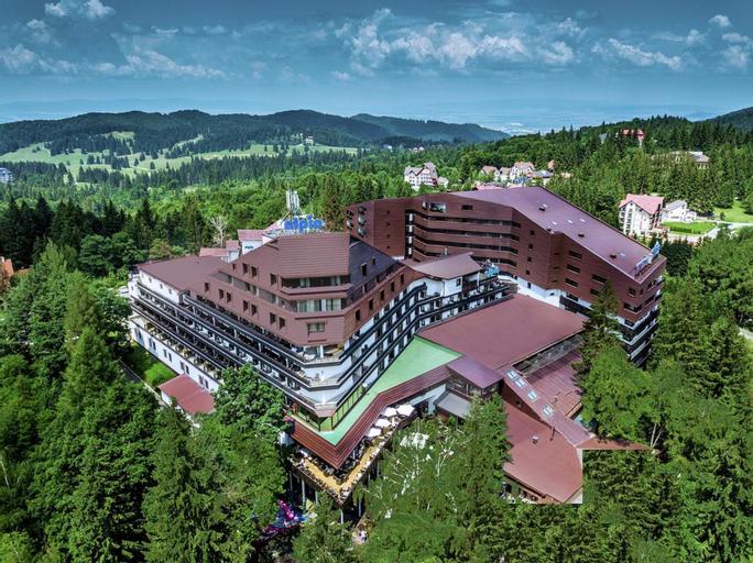 Aparthotel  Alpin, Brasov