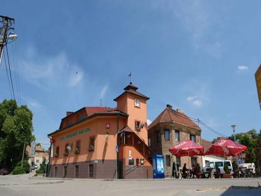 Hotel Babi lom, Brno-Venkov