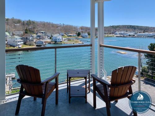 Harborage Inn on the Oceanfront, Lincoln