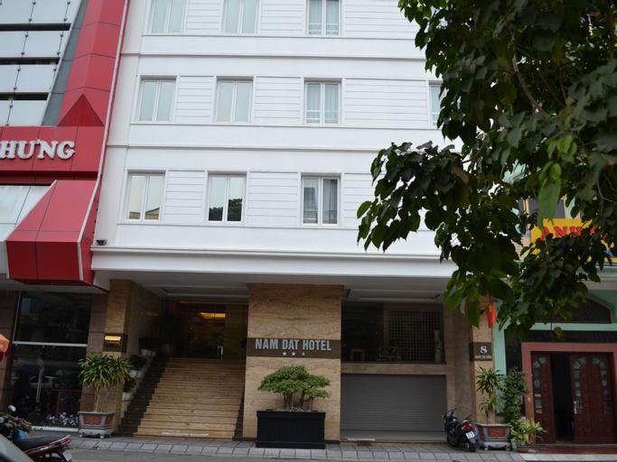 Nam Dat Hotel Halong, Hạ Long