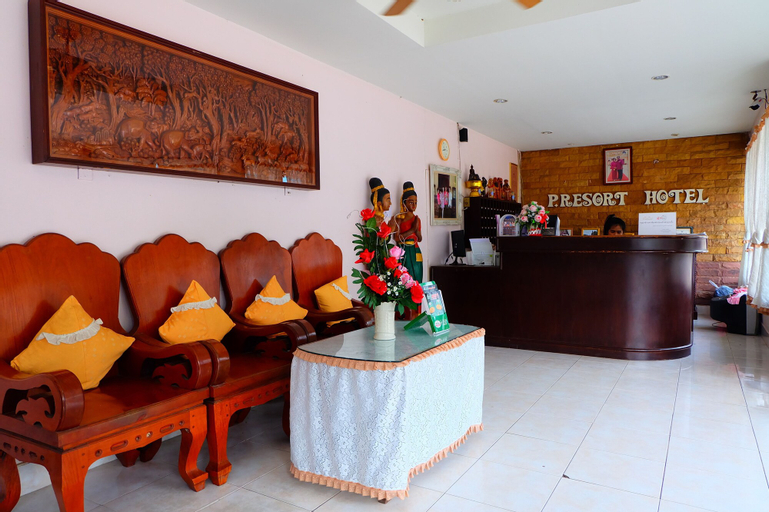 P Resort Hotel, Mueang Kamphaeng Phet
