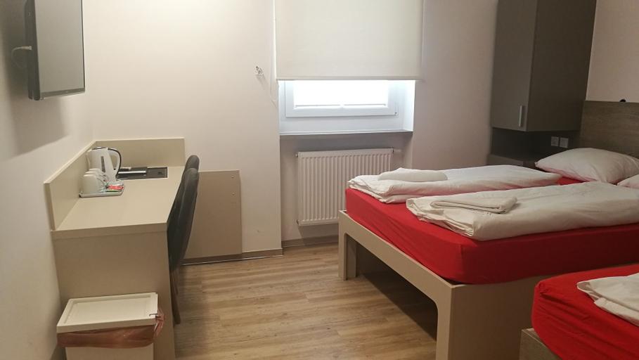 Rooms Ambrozic, Ljubljana