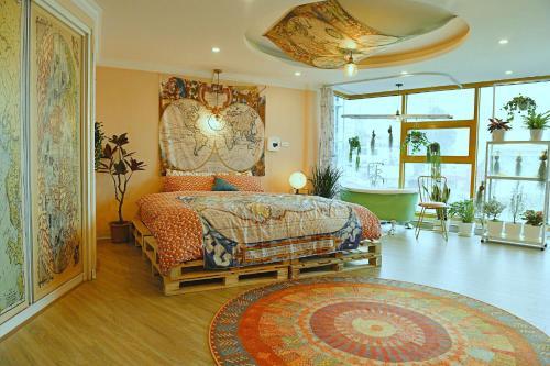 Langmandi luxury apartment, Hoàn Kiếm
