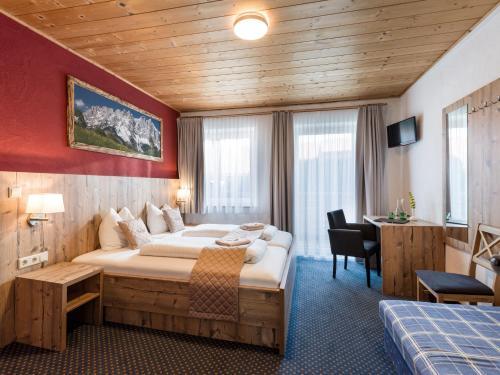Hotel Haus Tirol, Kitzbühel