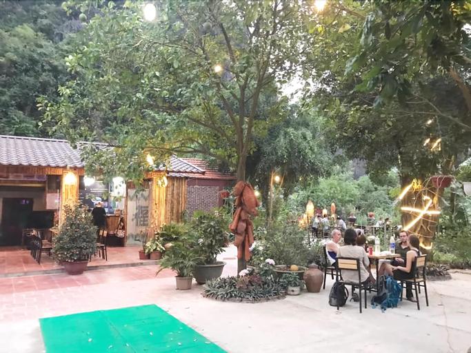 Tam Coc Central Bungalow - Hostel, Hoa Lư