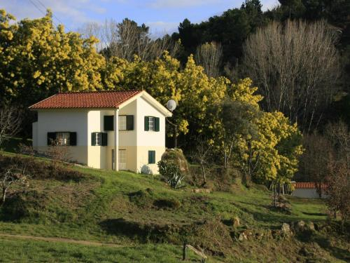 Detached holiday home with delightful view over the valley, Tábua