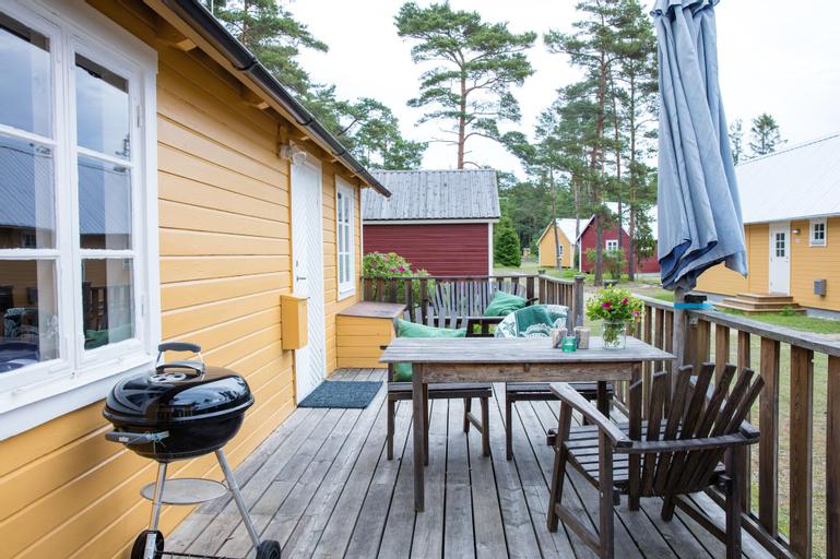 Ljugarns Semesterby & Camping, Gotland