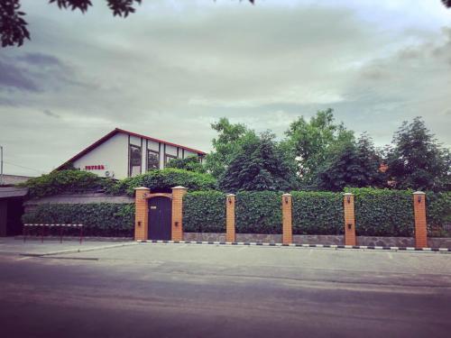 Nakhodka Inn, Mykola‹vs'kyi