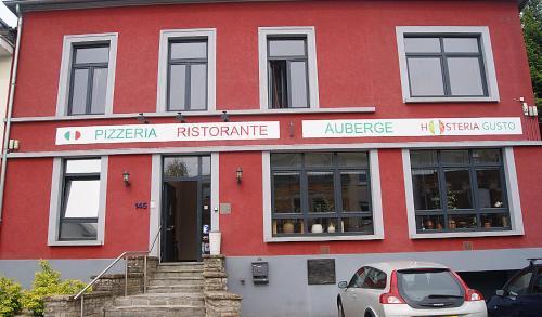 Hosteria Gusto, Esch-sur-Alzette