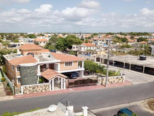 Luxurious House 2Bedrooms, Villa Hermosa