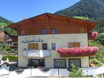 Hotel Wildschutz, Bolzano