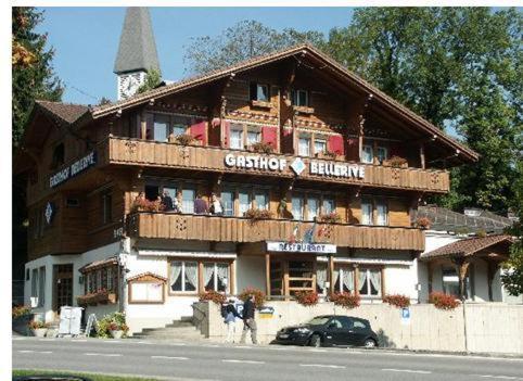 Guest House Bellerive, Niedersimmental