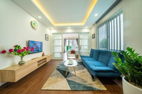 Iris Apartment - 1BR Modern Apt - Hanoi Old Quarter, Ba Đình