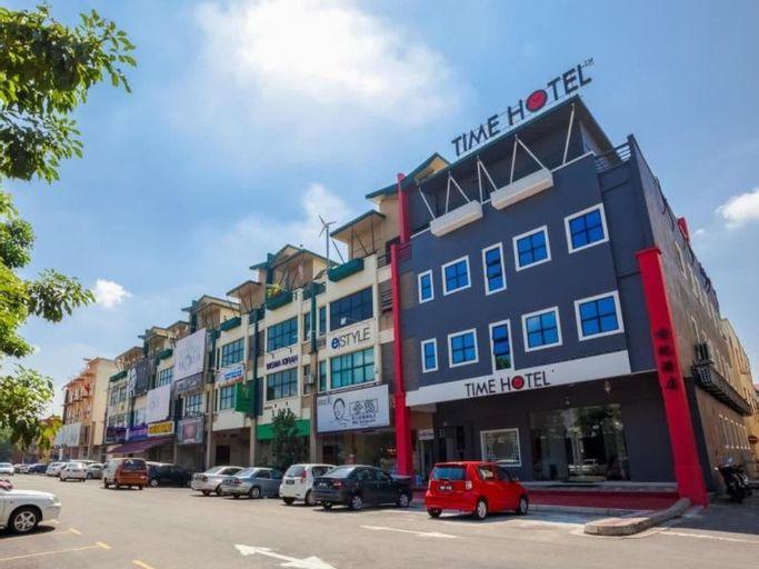 Time Hotel Sunway, Kuala Lumpur