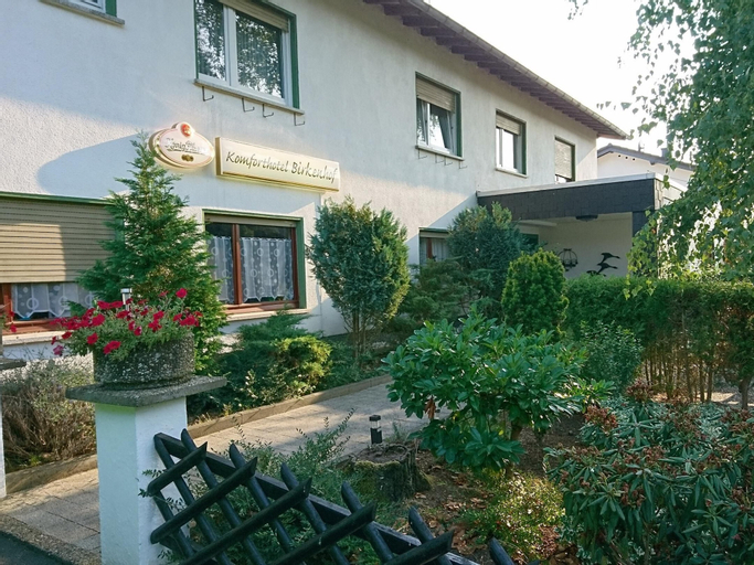Komforthotel Birkenhof, Westerwaldkreis