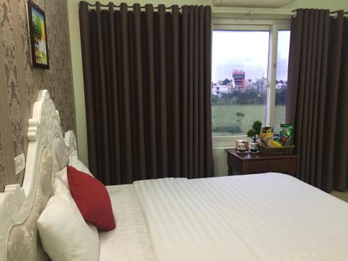 HD Hotel Noi Bai, Sóc Sơn