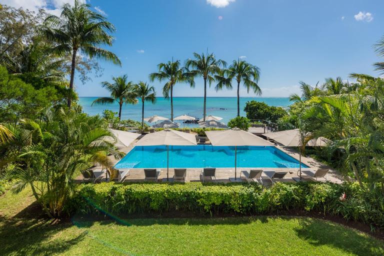Mont Choisy Beach Villas,