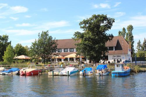 Gasthaus Zur Fahre, Vorpommern-Greifswald