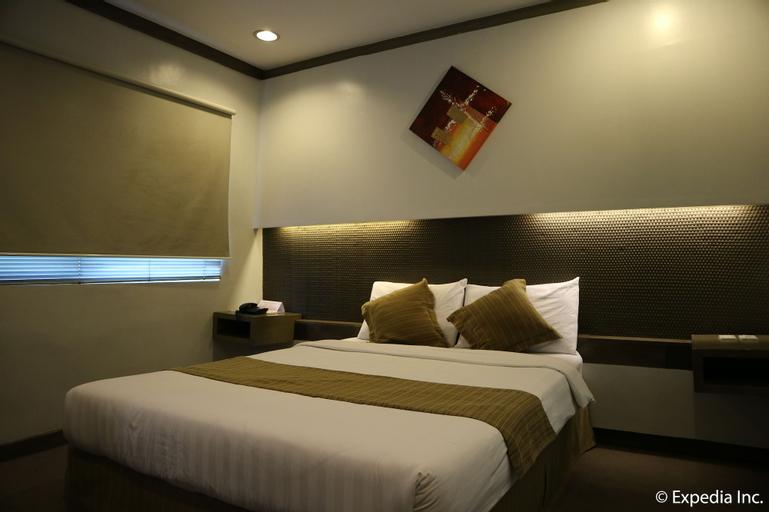 Magallanes Square Hotel, Tagaytay City