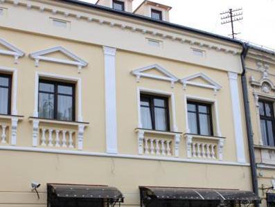 Garni Hotel Beograd, Negotin