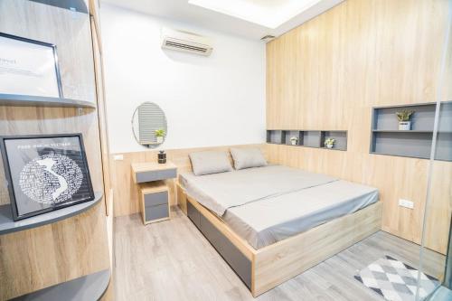 Mino Elegance -2BR*Traditional*Tubehouse*Elegant*Tranquil*Center, Ba Đình