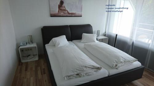 Hotel Wastlsage, Regen