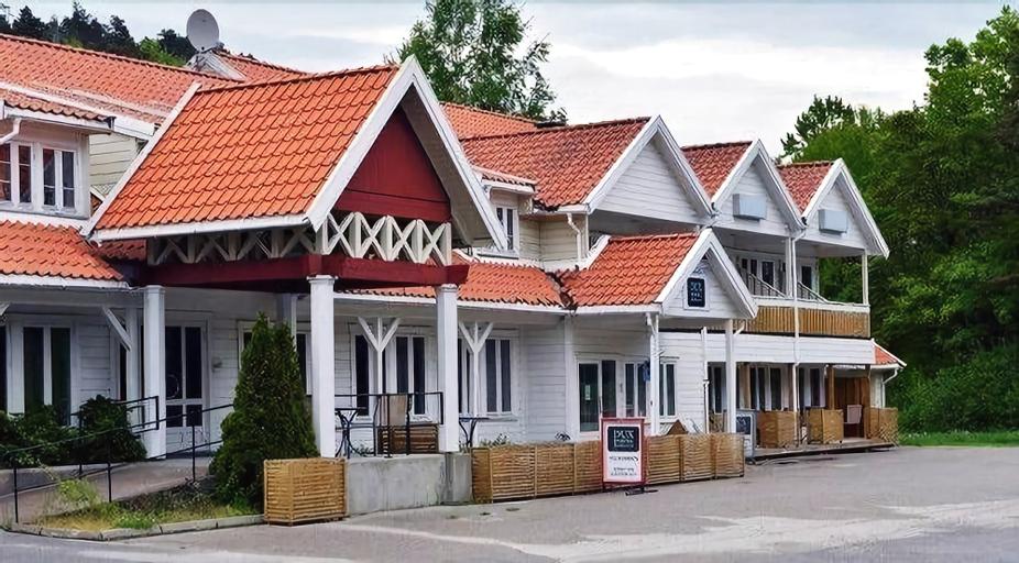 Høvåg Ø Hotell, Lillesand