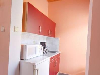 Apartmany Puskarcikova, Semily