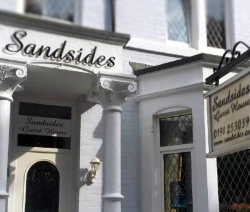 Sandsides Guest House, North Tyneside