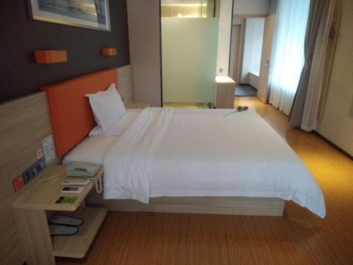 Fino Condo Hotel, Chongqing