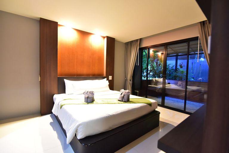 The Breeze Lipe Resort, Muang Satun